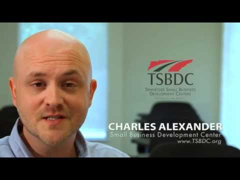 How to Start a Small Businesss from the Tennessee Small Business Development Center