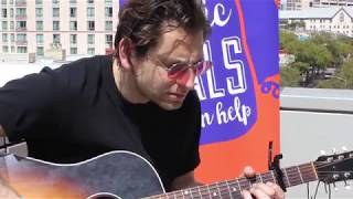 """Lo Moon performs """"Real Love"""" @ SXSW 2018 - Acoustic Rooftop Session"""