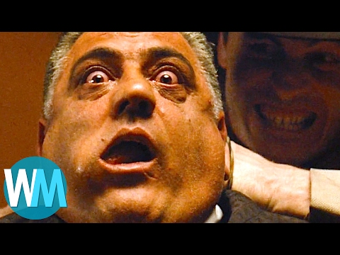 Top 10 Movies EVERYONE Watches in Film School