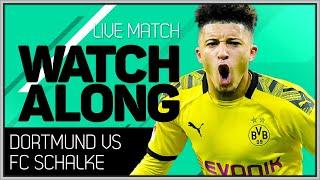 Dortmund vs Schalke Mark Goldbridge Bundesliga Watchalong