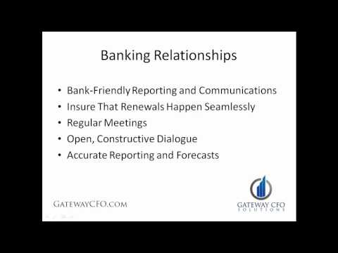 What Does a CFO Do, Stakeholder Relations