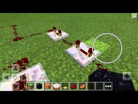 exploding cake trap tutorial