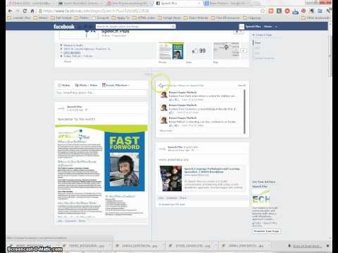 Convert PDF to Image file for Facebook Sharing