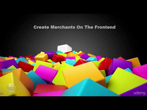 Create a Coupon Listing Website With Joomla - 10 - Creating merchants