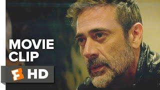 Heist Movie CLIP - Not a Charity (2015) - Jeffrey Dean Morgan, Robert De Niro Movie HD