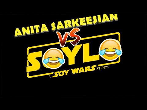 THE FEMINISTS' VIEW OF SOYLO:A SOY WARS SOYRY!
