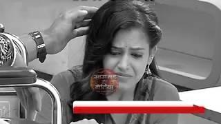 Sita breaks down in front of Jaggi in Saathiya