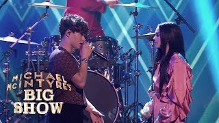 The Vamps - Personal (feat. Maggie Lindemann) (Michael McIntyre
