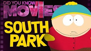 How South Park Avoided CENSORSHIP! | Did You Know Movies