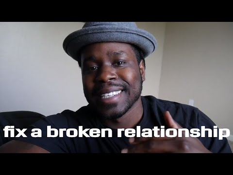 Three Realistic Tips That Will Fix A Broken Relationship