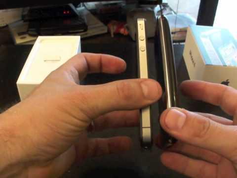 iPhone 4: Unboxing ufficiale iPhoneItalia