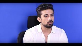"""""""It did not feel wrong to do that"""": Saqib Saleem OPENS UP on KISSING Randeep Hooda"""