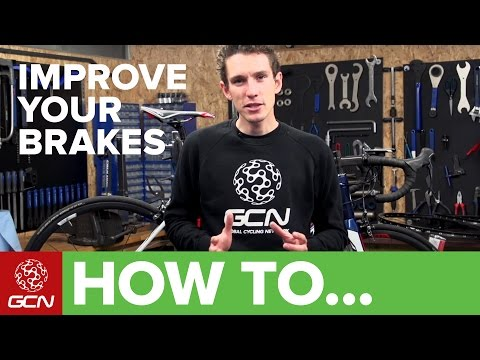 How To Improve The Performance Of Your Brakes