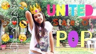 United States Of Pop 2014 😝❤️ (Read Description)