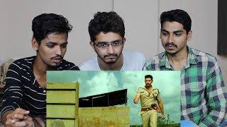 Official Trailer : Dassehra - Trailer Reaction | Neil Nitin Mukesh, Tina Desai | QTR