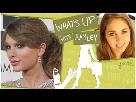 5 Female Celebs On Twitter I Want To Be Friends With - What's Up With Hayley