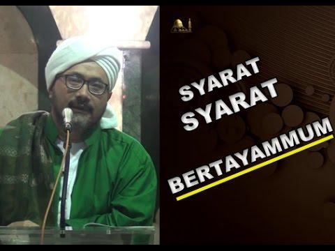 Majelis Rasulullah SAW - Al Habib Ja'far bin Muhammad Bagir Al Attas, 26-09-2016