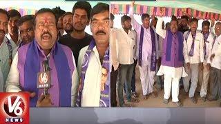 Mala Mahanadu President Chennaiah Slams Manda Krishna Madiga Over SC Categorization Issue   V6 News