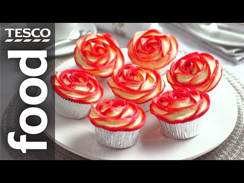 How to Make Two Tone Icing   Tesco Food