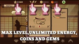 shadow fight 2 hack version 1.9.28 with root lucky patcher  HD
