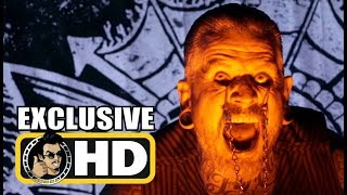 THE HOUSES OCTOBER BUILT 2 Exclusive Movie Clip (2017) Horror Movie HD