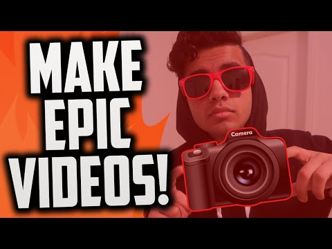 How I Make My YouTube Videos 2016!