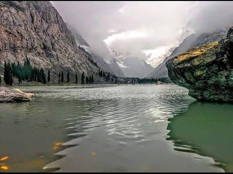 Swat Valley Switzerland of Pakistan beauty