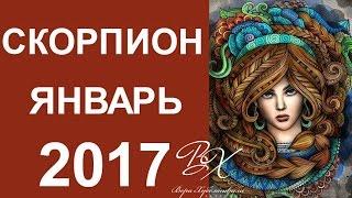 Гороскоп 2016 Скорпион. Для женщины и мужчины на год ...