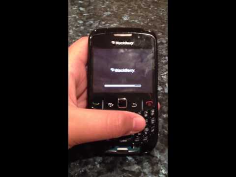 Blackberry curve 8520 unlocked using gsm liberty