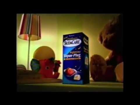 SudaCare Vapor-Plug Commercial - 2004