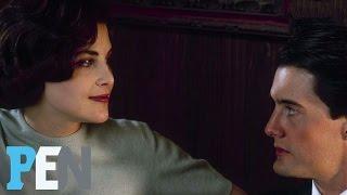 Twin Peaks Reunion: Cast Reveals Their Favorite Episodes | PEN | People