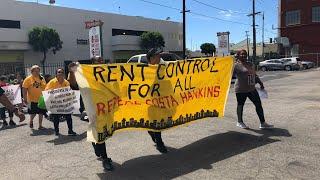 Rising Against Corporate Landlords