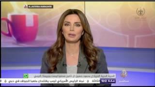 لقاء د. مدحت محمد استشاري الأمراض الباطنية بالعيادات الملكية على قناة الجزيرة