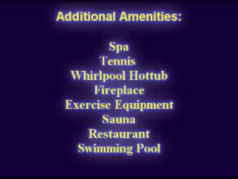 01318 David Walley's Genoa, NV Timeshare Resort