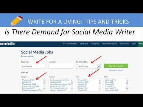 How to Get Paid to Post on Facebook Twitter and Other Social Media Profiles