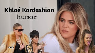 Khloé Kardashian | Humor - Part 1