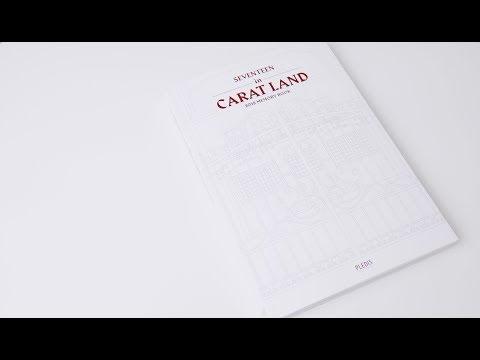 Seventeen in Carat Land Memory Book 2018 Unboxing