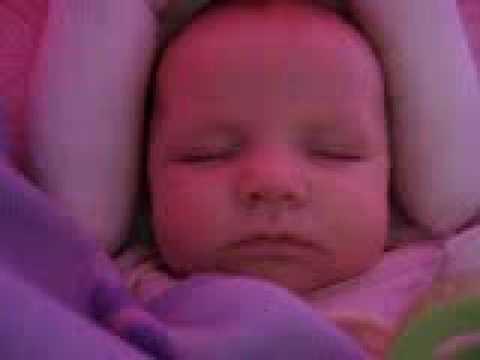 my snoring child