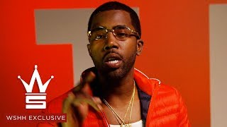 """B Will & Mista Cain """"WTF"""" (Bad Azz Music Syndicate) (WSHH Exclusive - Official Music Video)"""