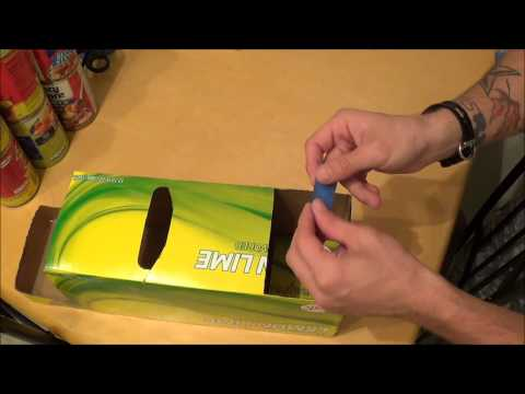 Easy DIY Can Rotator From Soda Box- Eric TBP