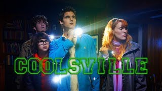 Download Coolsville - If Scooby-Doo was on the CW | Trailer Video