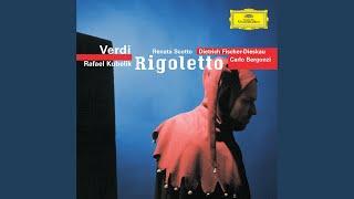 Verdi Rigoletto  Act 1  Duetto Quel Vecchio Maledivami Rigoletto Sparafucile