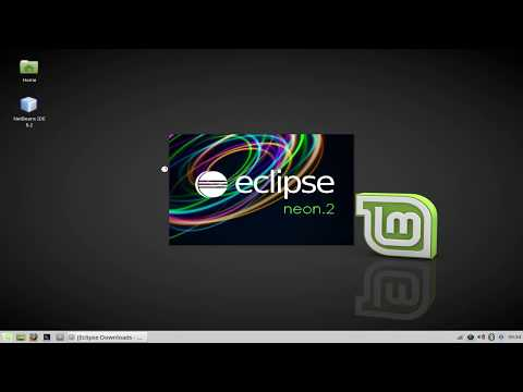 How to install eclipse