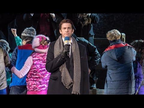 Broadway.com #BuzzNow: Andy Karl (ROCKY, WICKED, JERSEY BOYS) to Star in GROUNDHOG DAY on Broadway