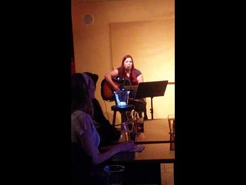 Amanda Gray, Open Mic - Under the Moonshine