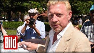 Boris Becker - Wo ist sein ganzes Geld?