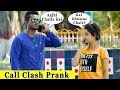 Download Video Download Call Clash Prank On Cute Girls || Prank In India 2019 || Funday Pranks 3GP MP4 FLV