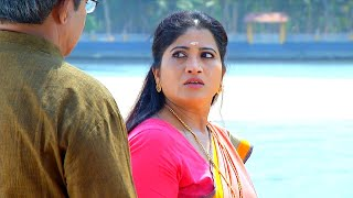 Bhagyajathakam | Parvathy get shocked to hear about her daughter | Mazhavil Manorama