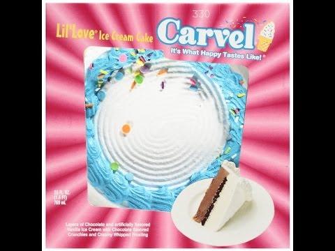 FREE Carvel Lil Love Ice Cream Cakes at Price Chopper 6/29/14 - 7/5/14