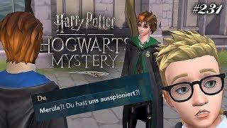 Download MERULA erfährt unser GRÖßTES Geheimnis! 😱 | Harry Potter: Hogwarts Mystery #231 Video